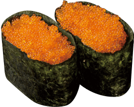 Flying Fish Roe