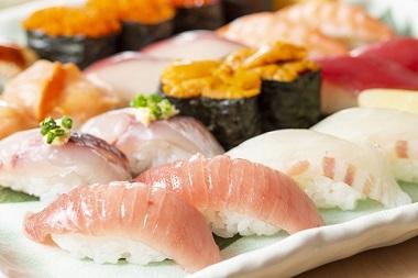 お寿司を美味しく食べる方法とは?