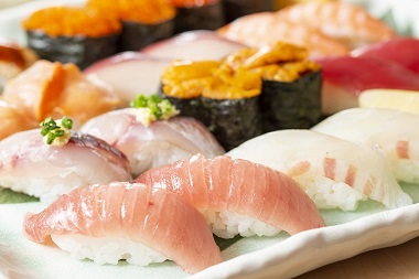 New open!【Hinasushi Roppongi】Make WEB Reservation now!
